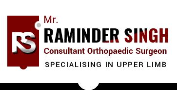Mr Raminder Singh